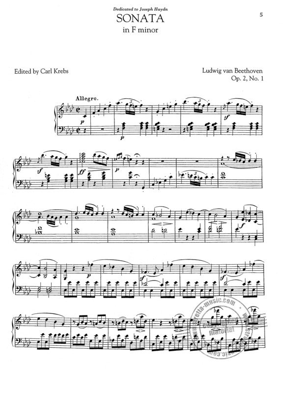 Ludwig van Beethoven: Ludwig Van Beethoven: Favourite Piano Works (1)