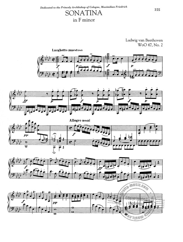 Ludwig van Beethoven: Ludwig Van Beethoven: Favourite Piano Works (5)