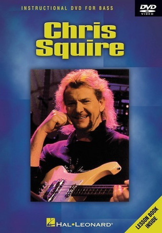 Squire Chris: Instructional Dvd For Bass