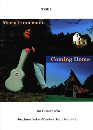 Maria Linnemann: Coming home
