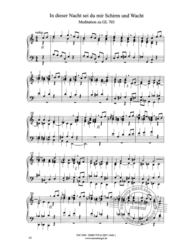 Musik Zu Verschiedenen Anlässen Im Gottesdienst Von Schickel