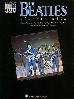 The Beatles: The Beatles Classic Hits - 2nd Edition