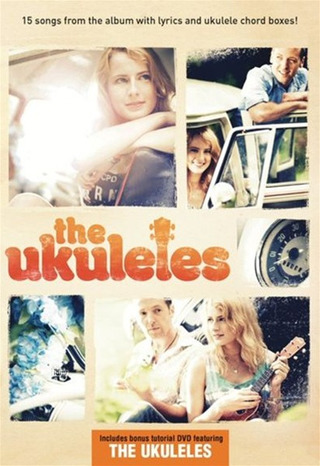 The Ukuleles: The Ukuleles (Book & DVD Tutorial)