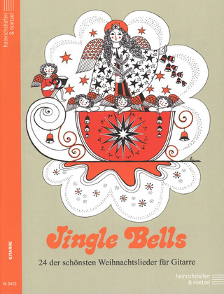 James Lord Pierpont: Jingle Bells