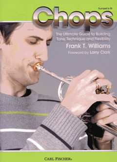 Frank T. Williams: Chops