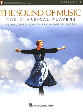 Richard Rodgers: The Sound of Music for Classical Players