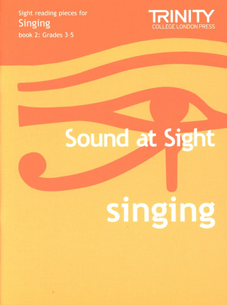 Sound At Sight - Singing - Grades 3-5