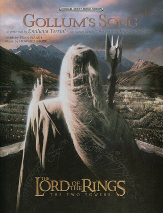 Howard Shore: Gollum's Song – Lord of the Rings/ The Two Towers