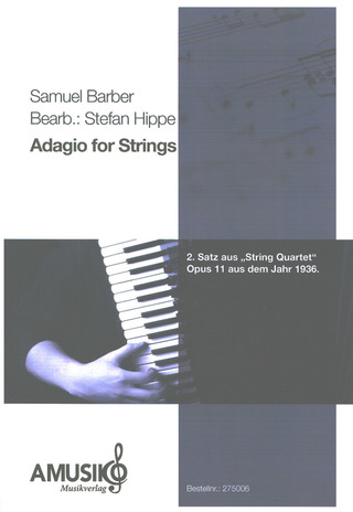 Samuel Barber: Adagio for Strings