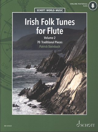 Irish Folk Tunes 2
