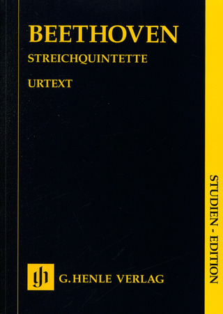 Ludwig van Beethoven: Streichquintette