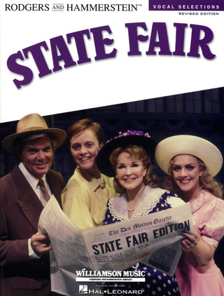 Richard Rodgers: State Fair