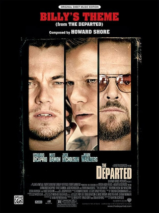 Howard Shore: Billy's Theme (Aus The Departed)