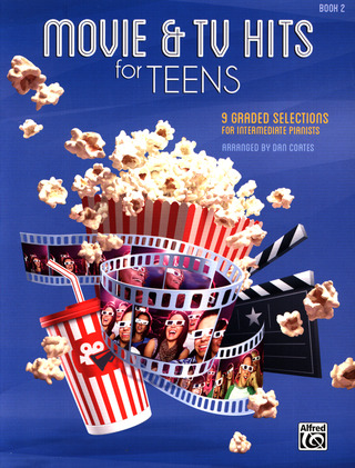 Movie & TV Hits for Teens 2