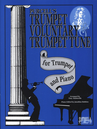 Henry Purcell: Trumpet Voluntary and Trumpet Tune
