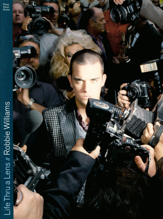 Robbie Williams: Life Through A Lens
