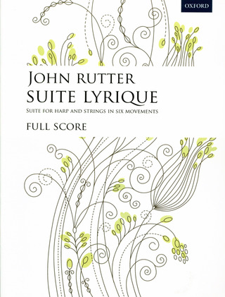John Rutter: Suite Lyrique