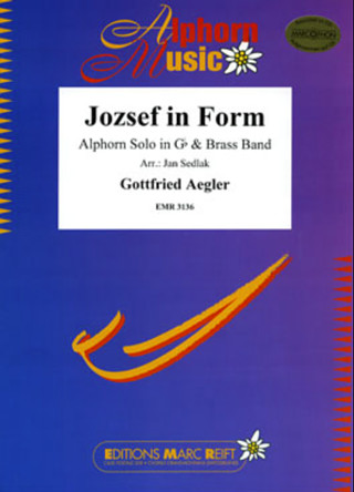 Gottfried Aegler: Jozsef in Forme