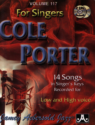 Jamey Aebersold: Cole Porter For Singers
