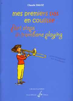 First Steps in Trombone Playing