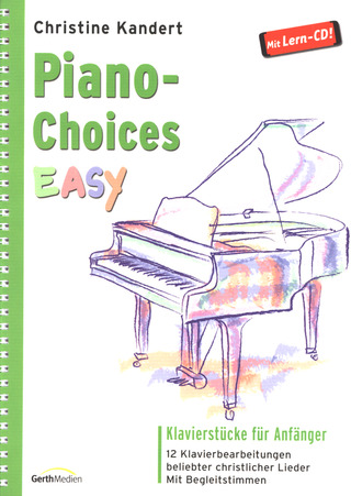 Piano-Choices Easy