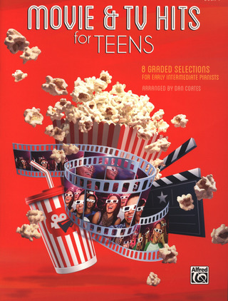 Movie & TV Hits for Teens 1