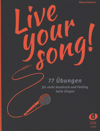 Nikola Materne: Live your song!