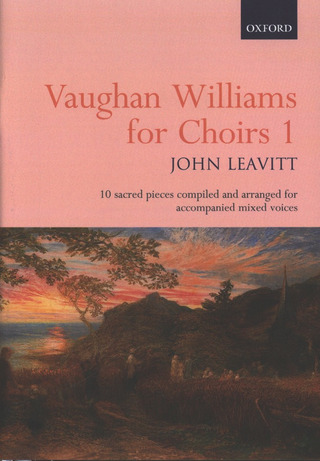 Ralph Vaughan Williams: Vaughan Williams for Choirs 1
