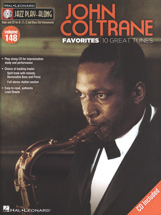 John Coltrane: John Coltrane Favorites