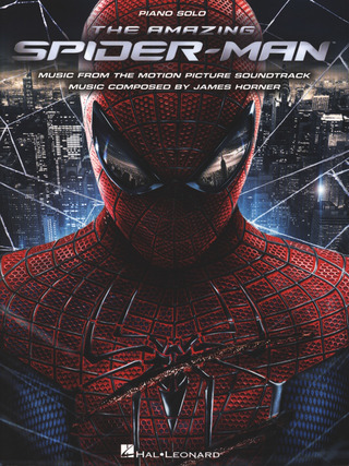 James Horner: The Amazing Spider-Man