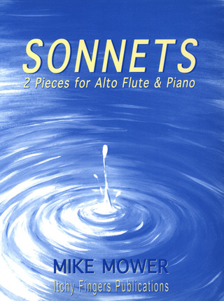 Mike Mower: Sonnets