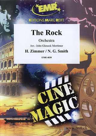 Hans Zimmer et al.: The Rock