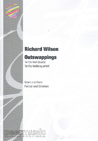 Richard Wilson: Outwrappings