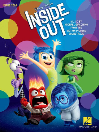 Michael Giacchino: Inside Out