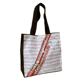 Shopping Bag Bassoon