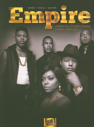 Empire: Original Soundtrack 1