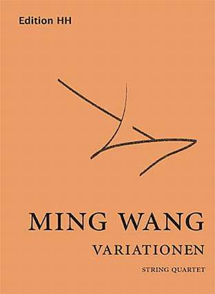 Wang Ming: Variationen (2004)