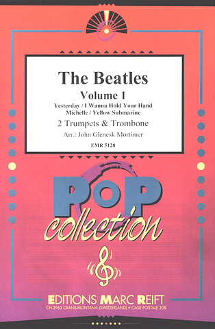 The Beatles Vol. 1