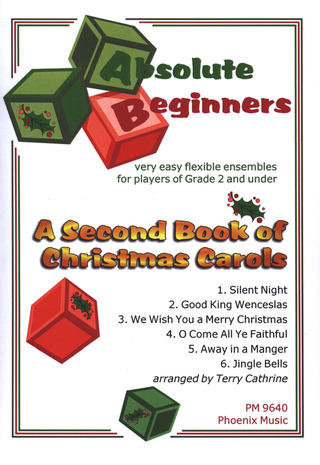 A Second Book of Christmas Charols