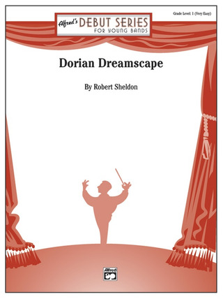 Robert Sheldon: Dorian Dreamscape