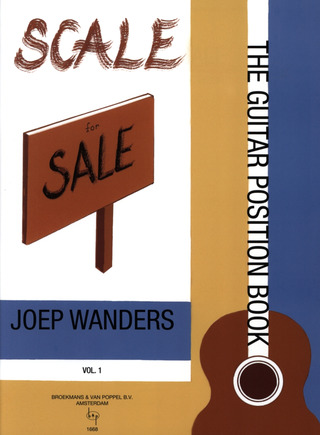 Joep Wanders: Scale for Sale 1