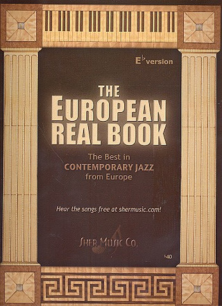 The European Real Book – Eb