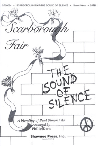 Paul Simon: Scarborough Fair / The Sound of Silence