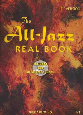 The All-Jazz Real Book – Eb