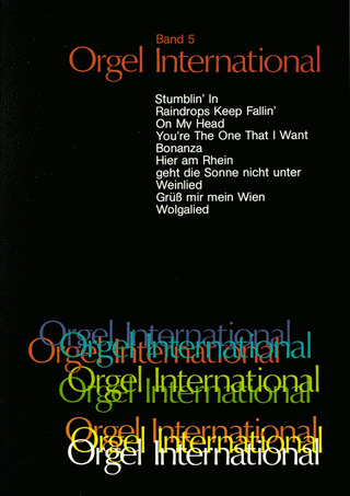 Orgel International