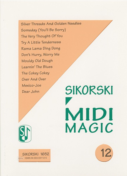 SIKORSKI Midi Magic