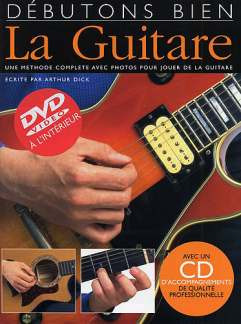 Dick Arthur: Debutions Bien La Guitare