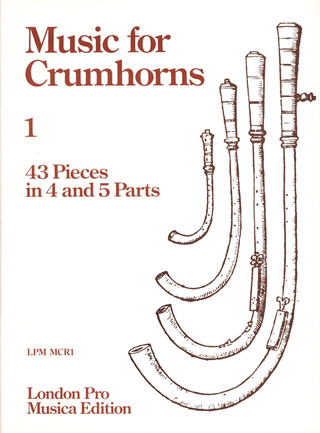 Music For Crumhorns 1