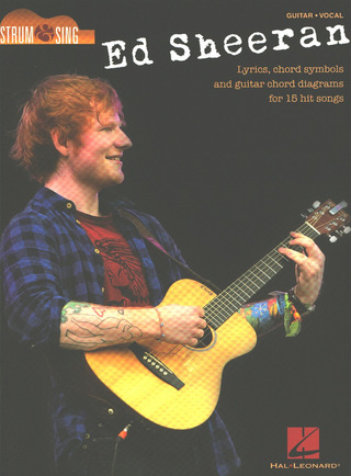 Ed Sheeran: Ed Sheeran: Strum & Sing