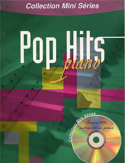 Mini Series Pop Hits Piano